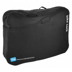 Kerékpár szállító táska, fekete,1,2x 0,85x0,23m
