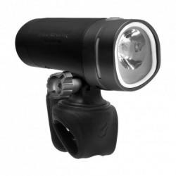 Lámpa első CENTRAL 300, ezüst