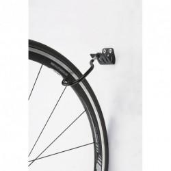 Kerékpár tartókampó falra, 2-állású