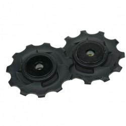 Váltógörgő készlet, X9/X7 Type2 (2db)