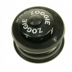 """Kormánycsapágy fekete alu, 1 1/8 28.6x44x30mm,8,5mm"""""""