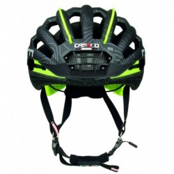 CASCO FULL AIR rcc black-neon yellow U
