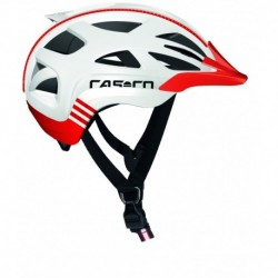 CASCO Activ 2 white-red shiny S