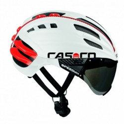 CASCO SPEEDairo white M