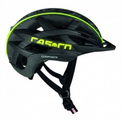 CASCO Cuda Mountain black-neon M