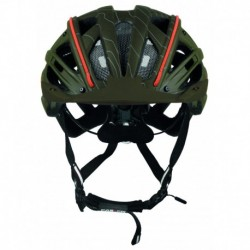 CASCO Cuda Mountain olive-orange M