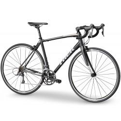 Trek Domane AL 2 kerékpár (2018) 56 fekete