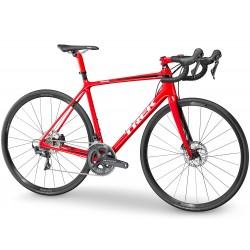 Trek Emonda SL 6 kerékpár (2018) 56 piros