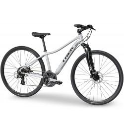Trek Neko 1 kerékpár (2018) 18 ezüst