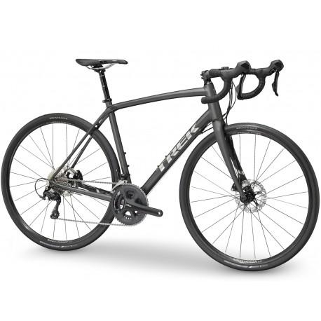 Trek Domane ALR 5 Disc kerékpár (2018) 52 fekete
