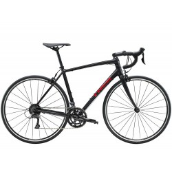 Trek Domane AL 2 kerékpár (2018) 52 fekete