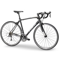 Trek Domane AL 2 kerékpár (2018) 54 piros