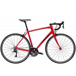 Trek Domane AL 3 kerékpár (2019) 56 piros