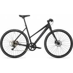 Rock Machine '19 Blackout 40 fitness kerékpár