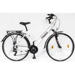Csepel TRC 100 női túra kerékpár