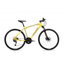 Csepel Woodlands Cross 700C 1.1 cross kerékpár 700C/19