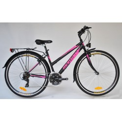 Montana Acél Trekking női túra kerékpár