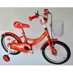 montana 15 KID16 BMX gyerek kerékpár (piros) 16