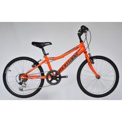 """Montana MTB Junior Revo 24"""" gyerek kerékpár"""