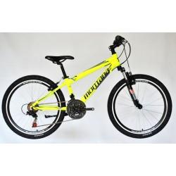 "Montana MTB Alu Junior fiú kerékpár 24"""
