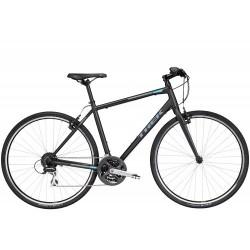 Trek FX 2 fitness kerékpár  2019 (fekete) 700C|17