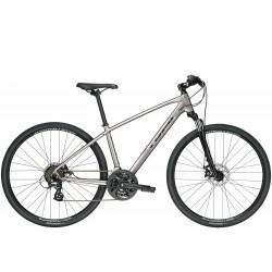 Trek DS 1 városi kerékpár  2019 (ezüst) 700C|19