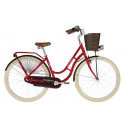 Kellys Arwen Dutch Red 2020 City Kerékpár