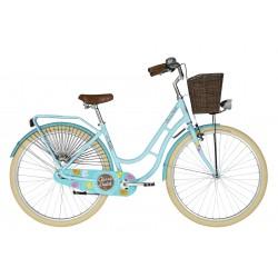 Kellys Classic Dutch Blue 2020 City Kerékpár