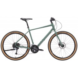 Kona Dew Plus Moss Green 52 2019 Gravel Kerékpár