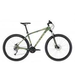 """Kellys Spider 50 Sage Green 29"""" 2020 MTB Kerékpár"""