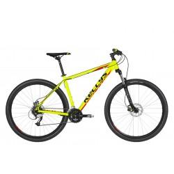 """Kellys Madman 50 Neon Lime 27.5"""" MTB Kerékpár"""