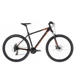 """Kellys Madman 30 Black 29"""" MTB Kerékpár"""