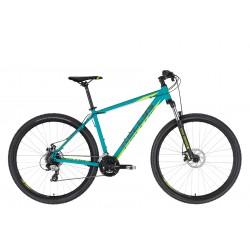 """Kellys Madman 30 Turquoise 26"""" 2020 MTB Kerékpár"""
