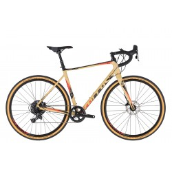 Kellys Soot 70 2020 Gravel kerékpár