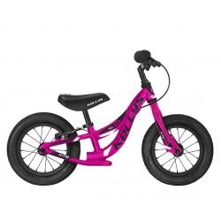 Kellys Kite 12 Race Pink Futókerékpár