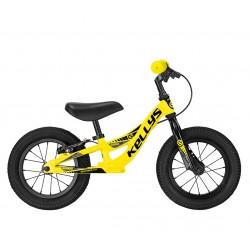 Kellys Kite 12 Race Yellow Futókerékpár