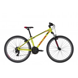 Kellys Naga 70 Neon Lime Gyerek Kerékpár