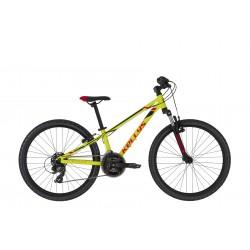 Kellys Kiter 50 Neon Yellow Gyerek Kerékpár