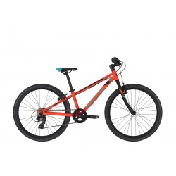 Kellys Kiter 30 Neon Orange Gyerek Kerékpár