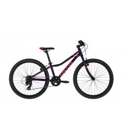 Kellys Kiter 30 Purple Gyerek Kerékpár