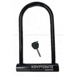 Kryptonite Keeper 12 LS kulcsos U-lakat