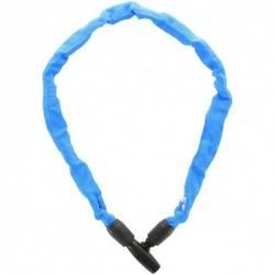 Kryptonite Keeper 465 kulcsos láncos zár Kék