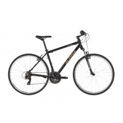 Alpina Eco C10 Black (L) Cross Kerékpár