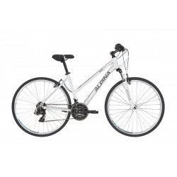 Alpina Eco LC20 (M) Cross Kerékpár