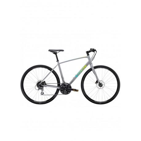 Trek FX 2 Disc kerékpár (2020)