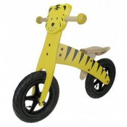 Csepel Tigris  gyerek kerékpár (sárga)  12