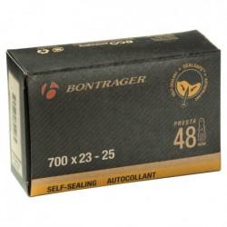 Belső gumi öngyógyuló 700x28-32 preszta szelepes 48mm