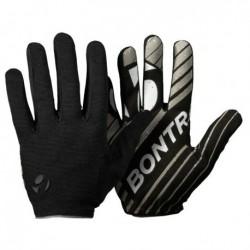 Kesztyű Bontrager Foray ffi. XL fekete
