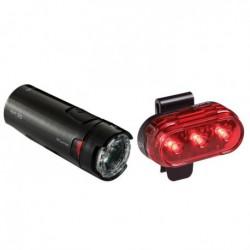 Lámpa szett Bontrager Ion 35 / Flare 1