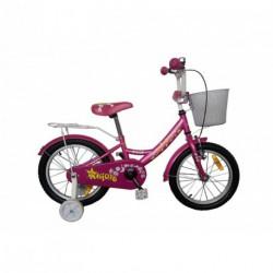 montana 15 KID16 BMX gyerek kerékpár (rózsaszín) 16